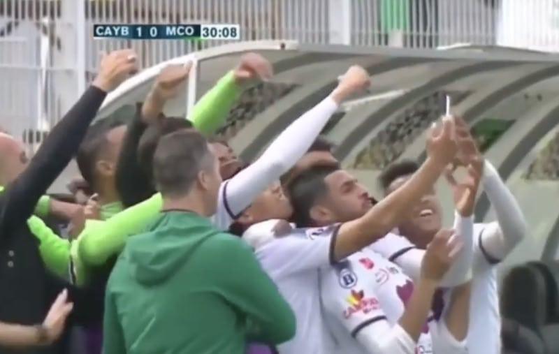 Marokkolaisjoukkue