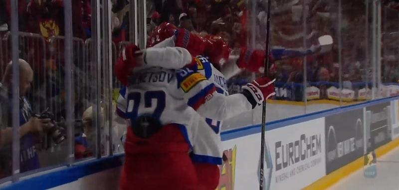 MM-kisat: Venäjä trimmaa rosteriaan – hirmujoukkue löytämässä muotonsa