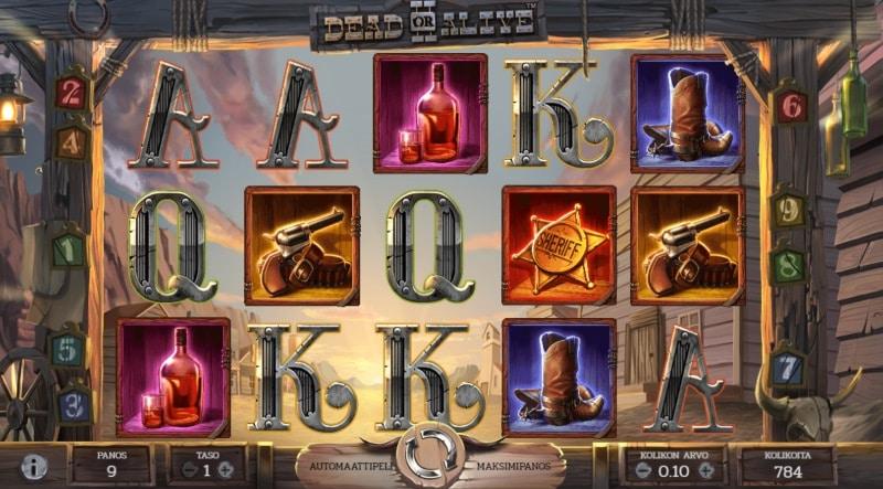 Coolbetin ilmainen kasinokampanja – nappaa päivittäinen ilmaiskierroksesi ja voita isosti!