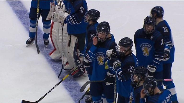 Pikkuleijonat kohtaa USA:n MM-puolivälierässä – tässä Suomen ketjut!