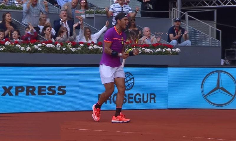 Ranskan avoimet: Roger Federer - Rafael Nadal | ilmainen live stream!