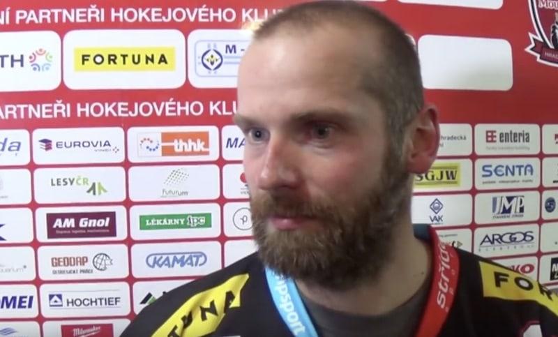 Jääkiekon MM-kultaa voittanut maalivahti Adam Svoboda, 41, on kuollut