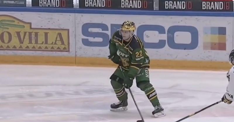 Lähellä MM-kisapaikkaa ollut Arttu Ruotsalainen teki NHL-sopimuksen