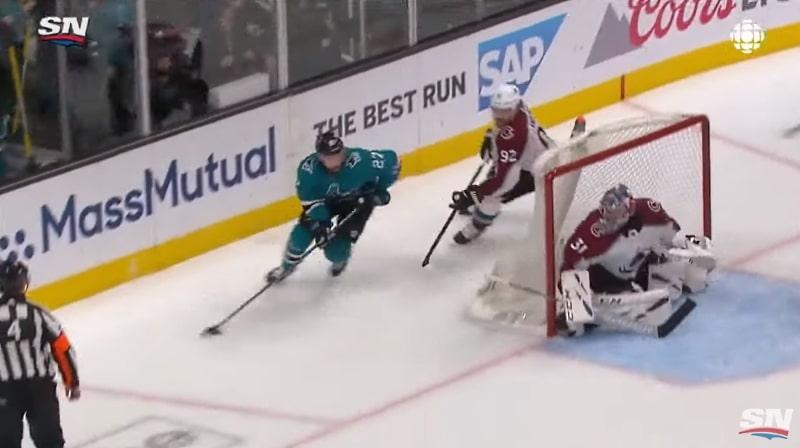Video: Joonas Donskoi iski voittomaalin! - Colorado Avalanche kesälomille
