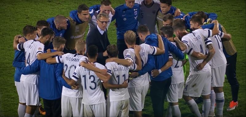 UEFA vahvisti EM-kisojen aikataulun - Huuhkajat aloittaa historiallisen urakkansa 12. kesäkuuta
