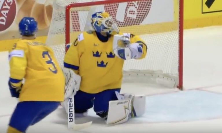 """IIHF:n rankingissa kuittaillaan Henrik Lundqvistille – """"Kuningas on kuollut, mutta hän näyttää yhä hyvältä puvussaan"""""""