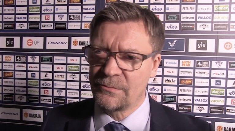 """Elmo: Jukka Jalonen kantaa huolta kotimaisesta fysiikkavalmennuksesta – """"Aikamoista sekametelisoppaa"""""""