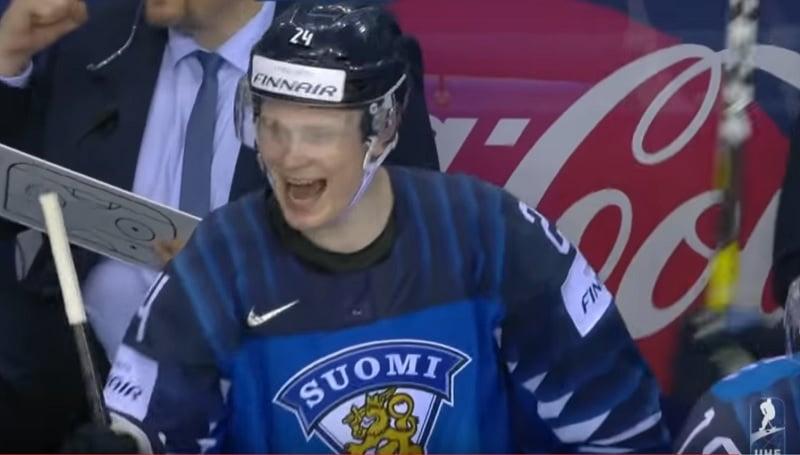 Urheilukalenteri: Jääkiekon MM-kisat huipentuvat tällä viikolla!