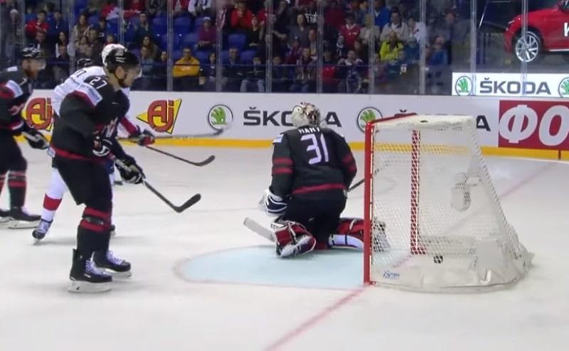 Kanada-USA näkyy ilmaiseksi – tässä MM jääkiekon live stream