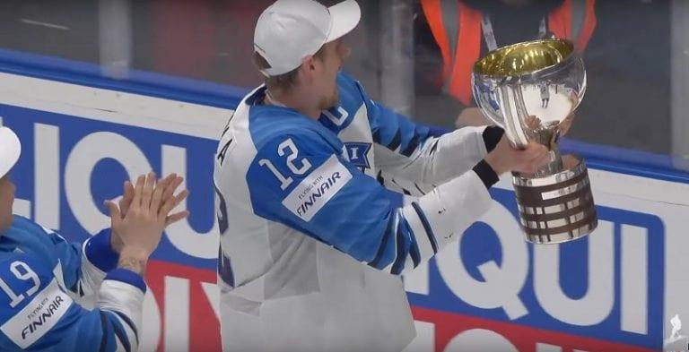 Marko Anttila kuittasi takaisin häntä arvostelleelle toimittajalle