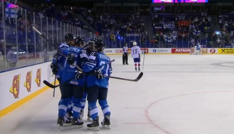Suomi jatkaa torstaina Ruotsia vastaan klo 21.15 – tässä ovat C Moren ja MTV3:n selostajat puolivälieriin