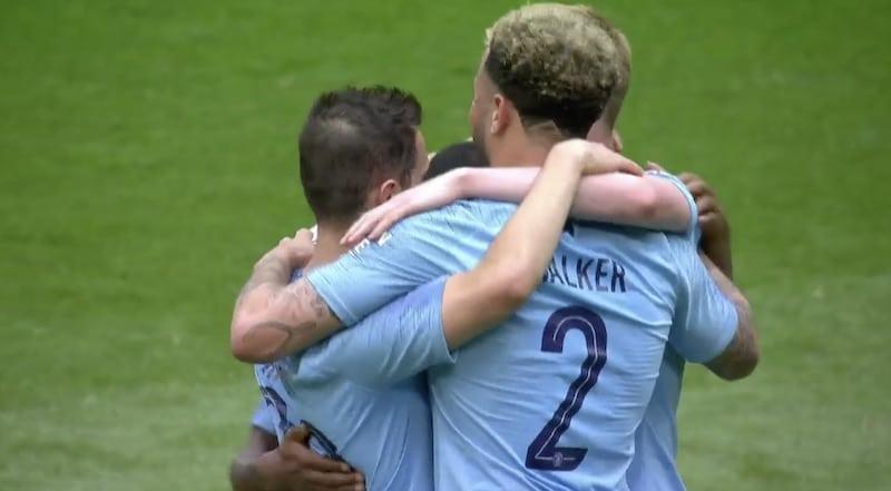 Manchester City voi huokaista helpotuksesta - CAS kumosi europannan ja pienensi sakkoja