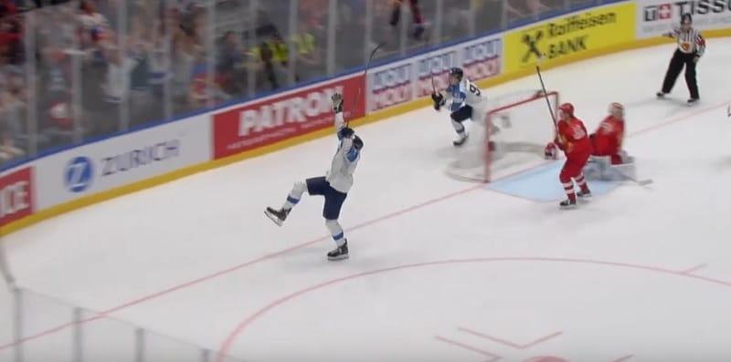 Video: Suomi teki sen taas -