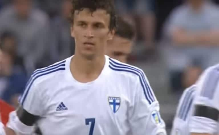 Roman Eremenko ei pelaa EM-karsinnoissa – maajoukkueura saattaa kuitenkin jatkua