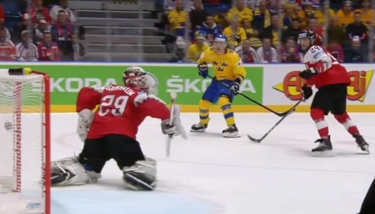 Lehti: Ruotsi saa kaksi NHL-vahvistusta MM-ryhmäänsä – kieltäytymisiä myös paljon