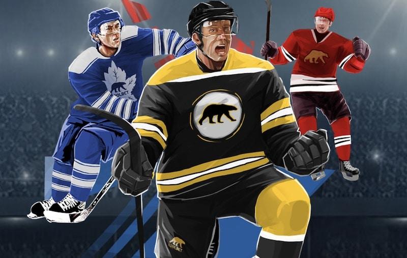 Koe unohtumaton urheilumatka – voita matka Stanley Cupin finaaleihin!