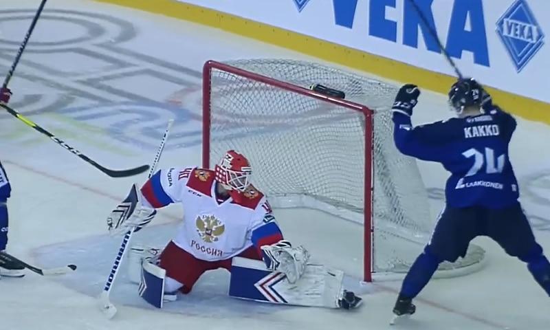 Suomi-Venäjä live stream– lauantain MM-välierä näkyy ilmaiseksi