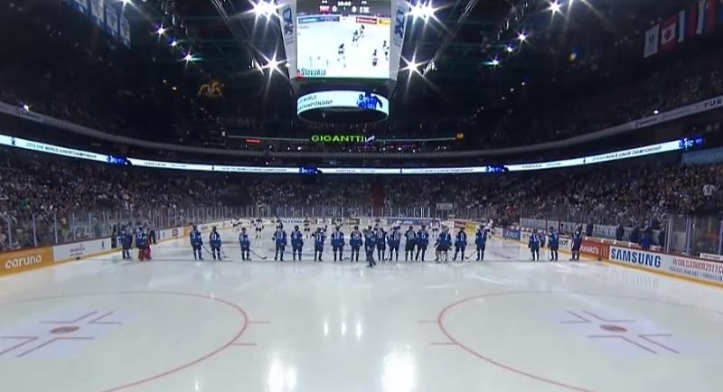 Suomi kohtaa maanantaina USA:n – 10€ Leijonille tuo yli 170 euroa!
