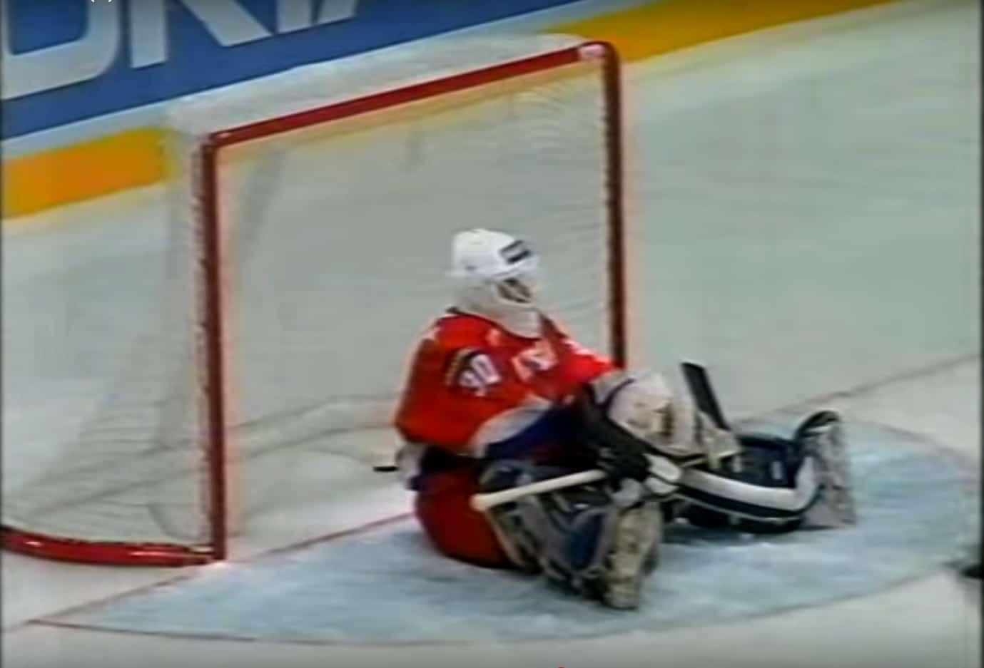Tänä päivänä MM-historiassa - Venäjä kaatuu ja unihiekka rapisee silmistä