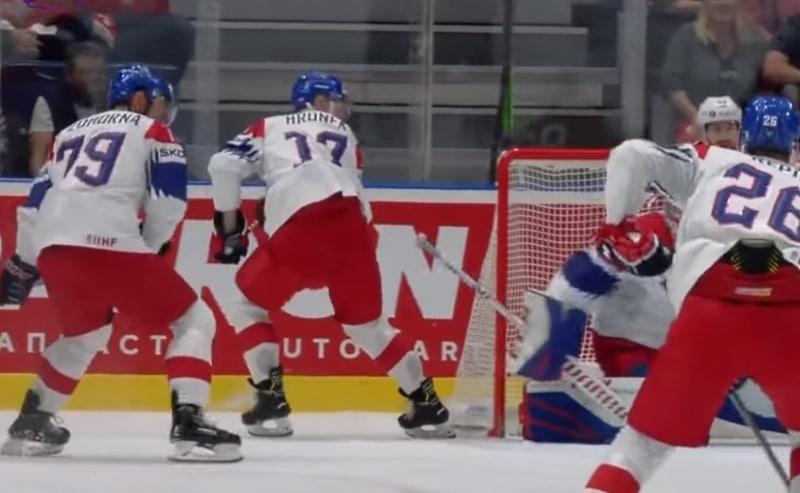 MM-puolivälierät: Tshekki-Saksa – tässä ilmainen live stream otteluun!