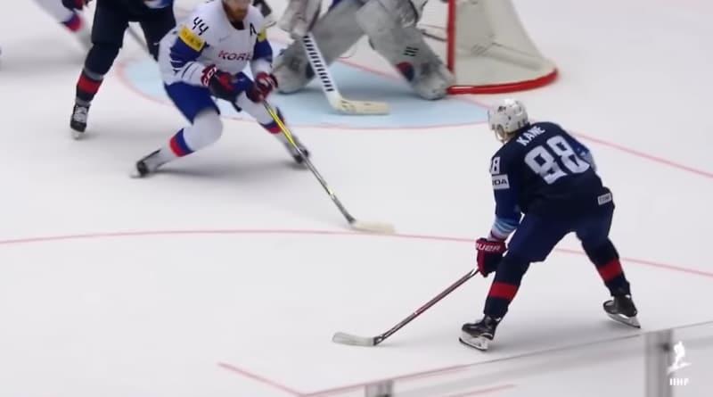 Saksa-USA näkyy ilmaiseksi – tässä jääkiekon MM-kisojen live stream