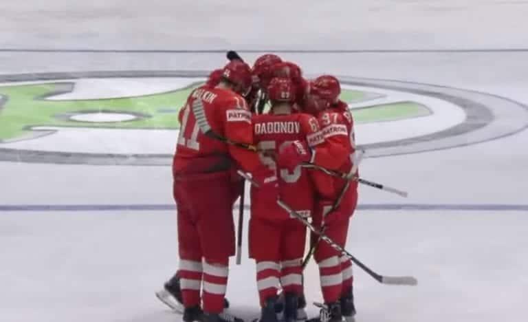 Venäjän MM-joukkue on kivikova ilman supertähtiäkin – mukana seitsemän NHL-pelaajaa