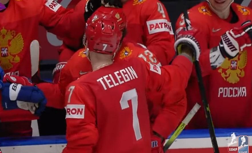 Sveitsi-Venäjä näkyy ilmaiseksi – tässä MM jääkiekon live stream
