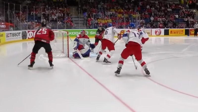 MM-pronssiottelu: Venäjä-Tshekki – tässä ilmainen live stream matsiin!