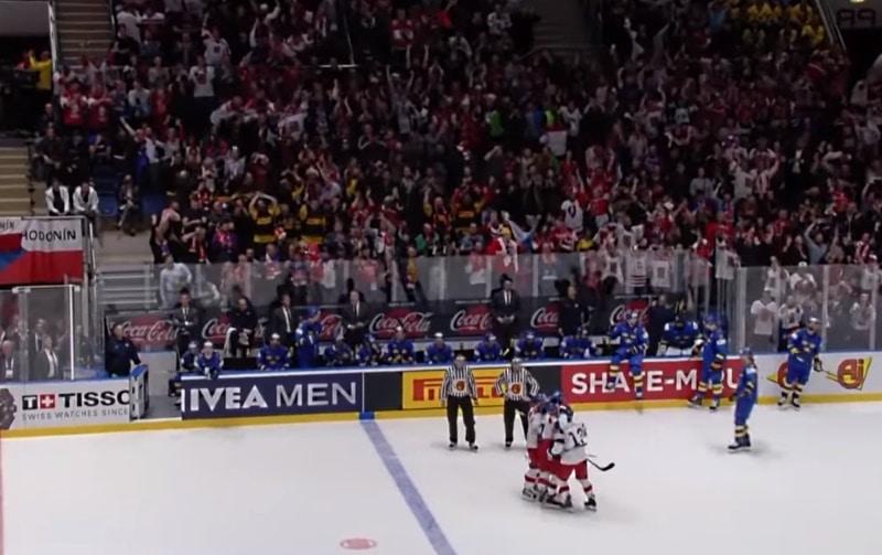 MM-kisat: Venäjä-Tshekki maanantaina - tässä ilmainen live stream matsiin!