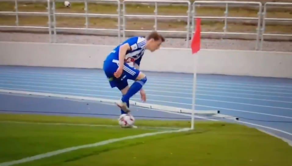 Video: HJK:n