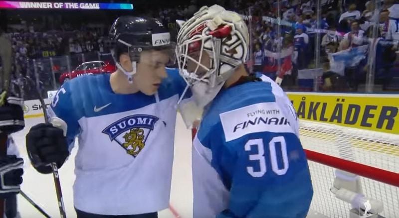 Vuoden 2022 jääkiekon MM-kisojen päänäyttämö on Tampere