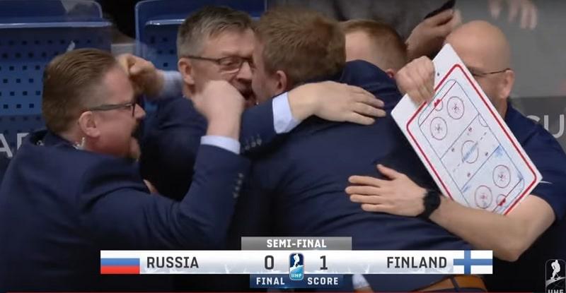 Kolumni: Aika on nyt - Suomi on luonut upean sankaritarinan!