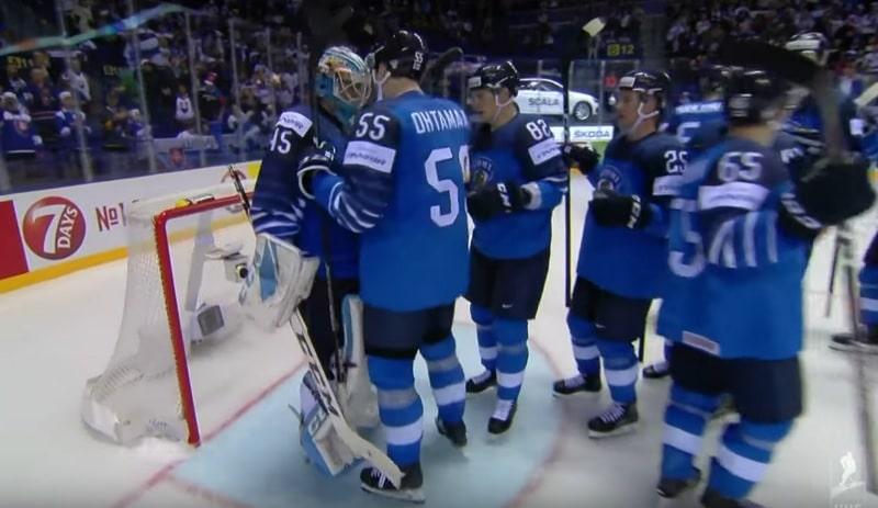 Venäjä-Suomi näkyy ilmaiseksi – tässä MM jääkiekon live stream