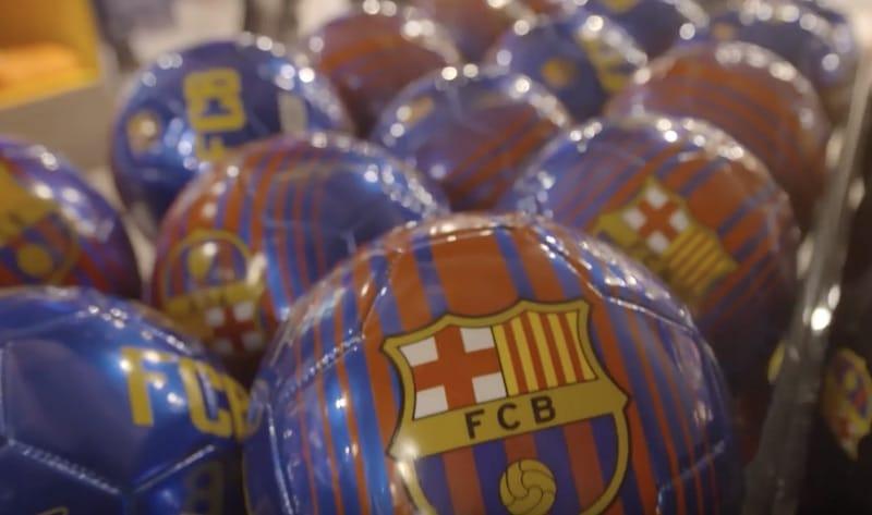FC Barcelona antoi potkut päävalmentaja Ernesto Valverdelle
