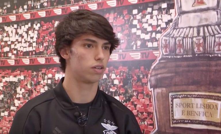 Virallista! Benfica on saanut 19-vuotiaasta Joao Félixistä 126 miljoonan euron tarjouksen