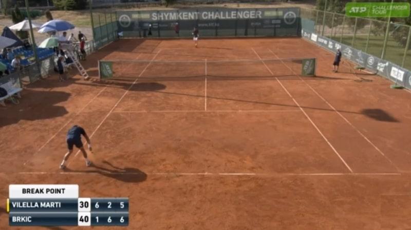 Video: Espanjalaispeluri kilahti aivan totaalisesti hävittyään matsin