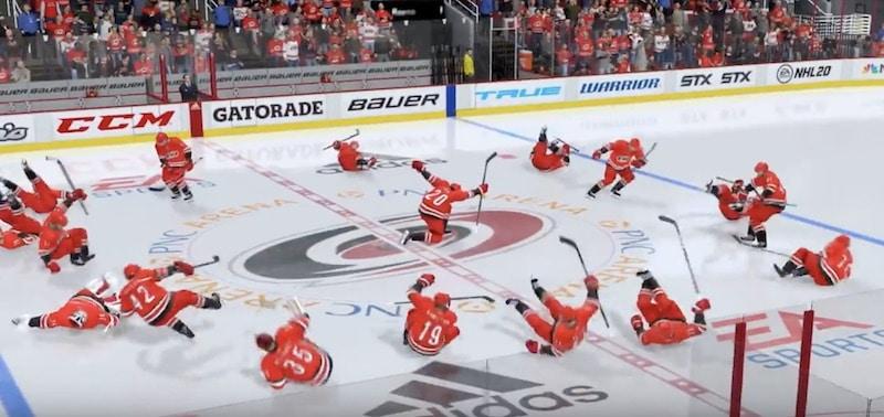 NHL 20 -pelin kansikuvapelaaja julki – tässä ensimmäinen traileri odotetusta pelistä