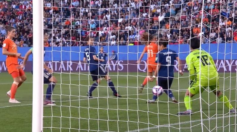 Puolivälieräparit selvillä - Eurooppa dominoi naisten MM-futiksessa
