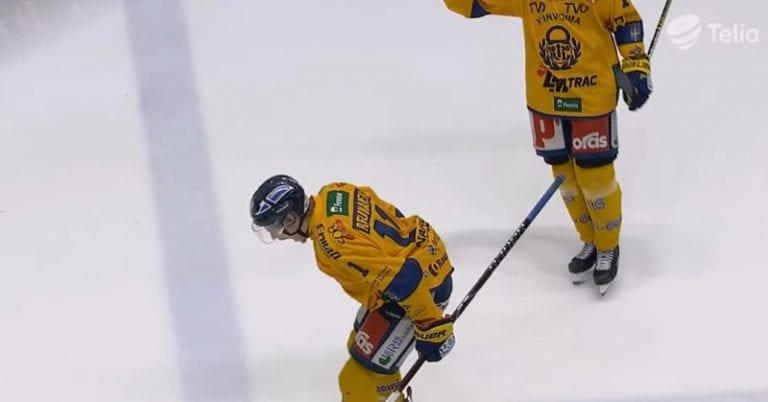 Tarmo Reunanen teki NHL-sopimuksen New York Rangersin kanssa