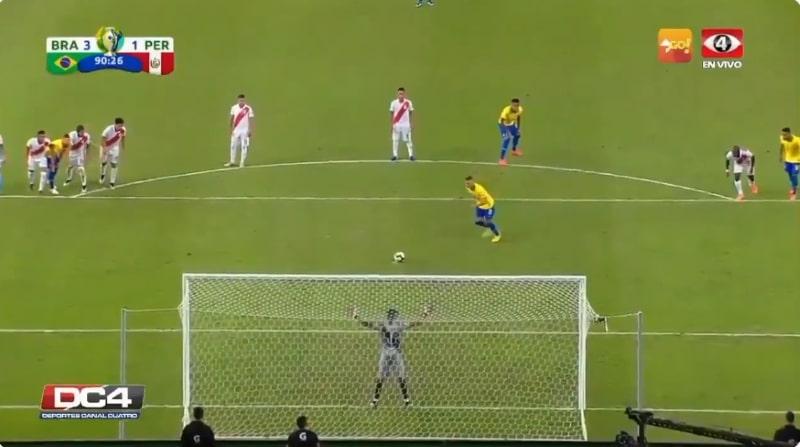 Copa Américan finaali tarjoili draamaa – Brasilia mestariksi 12 vuoden tauon jälkeen