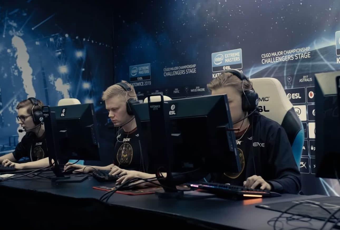 Team Liquid vs. ENCE – näin teet kympillä 200 euroa, jos ENCE voittaa