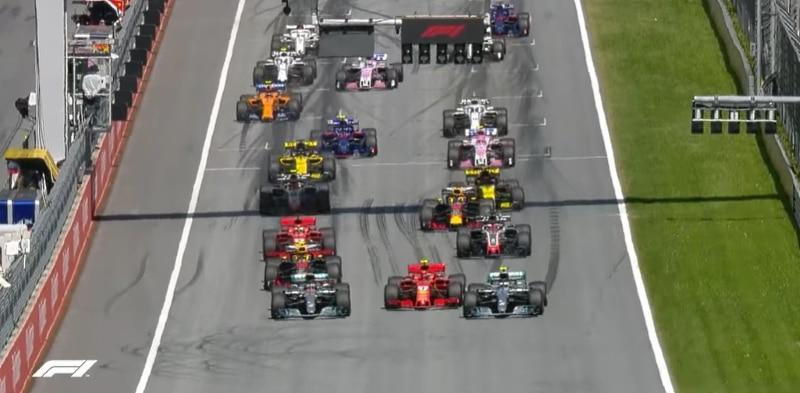 Haasin F1-talli menettää pääsponsorinsa - nimi ja auton värit vaihtuvat kesken kauden