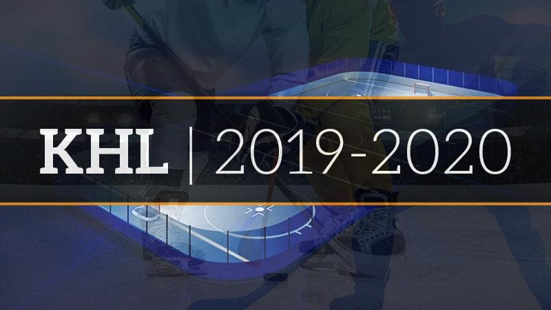 KHL-kausi