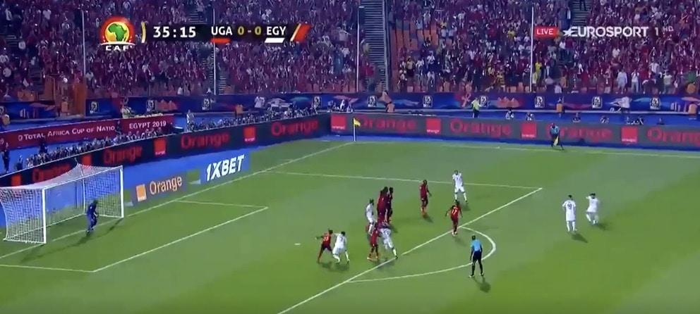Video: Mo Salah iski häikäisevän voittomaalin vapaapotkusta