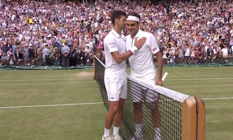 Roger Federer menetti ottelupallot – Novak Djokovic voitti uskomattoman finaalitrillerin