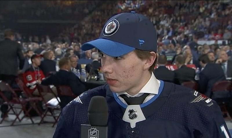 Ville Heinolan NHL-sopimus toi suomalaiselle divariseuralle hurjan tilin