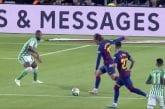 Video: Antoine Griezmann kentän kuningas kotidebyytissään - takoi tehot 2+1