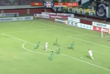 Video: Eero Markkanen laukoi kauniin osuman Indonesian liigassa