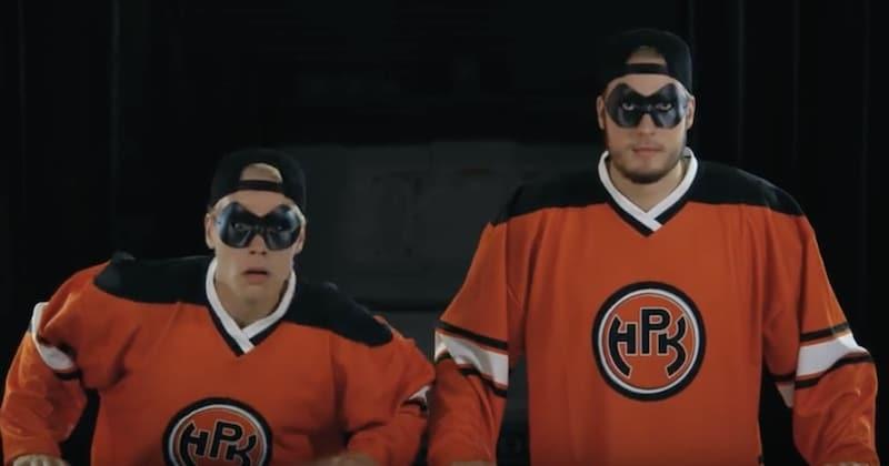 Video: CHL julkaisi suomalaisjoukkueiden koomiset esittelyvideot – äänestä omaa suosikkiasi