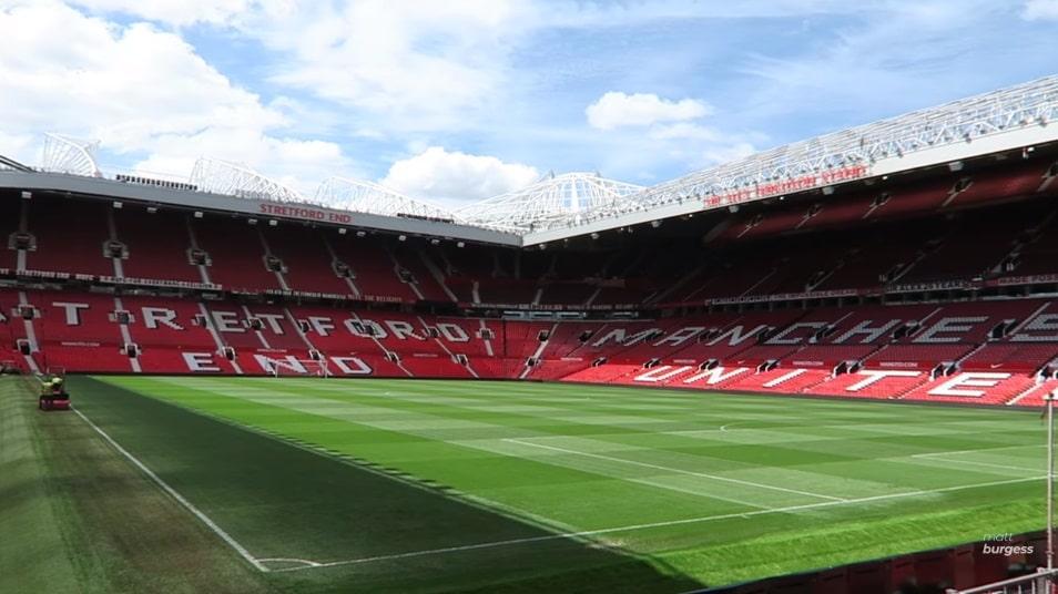 BBC: Manchester United tekemässä hirmutappiot koronaviruksen takia